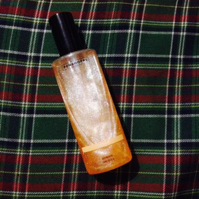 Penshoppe Sexy Shimmer (Bombshell) Body Fragrance
