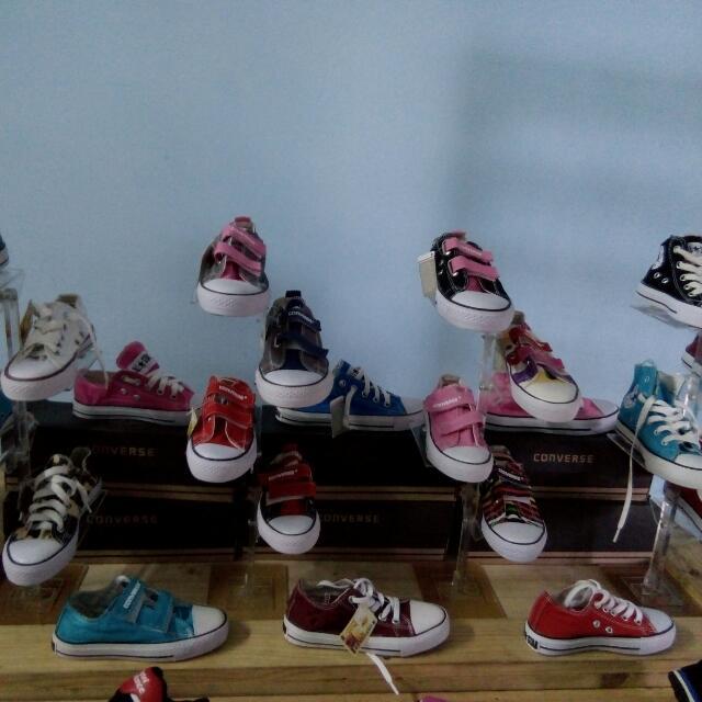 Sale Converse kids