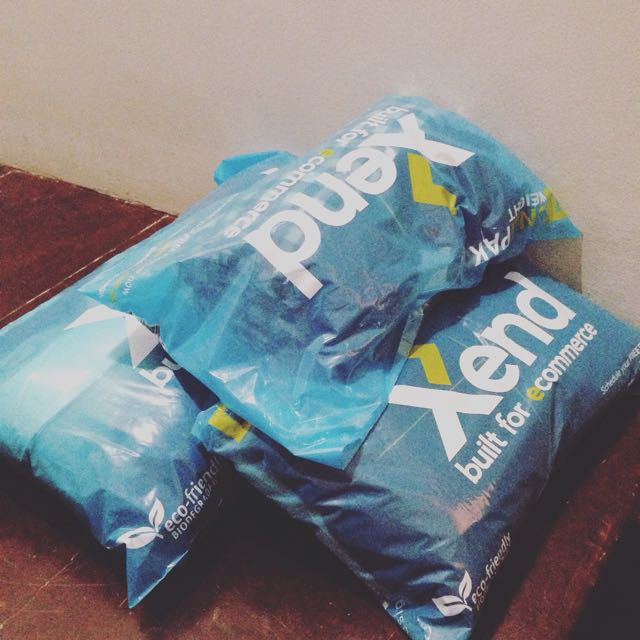 Shipped ♥️