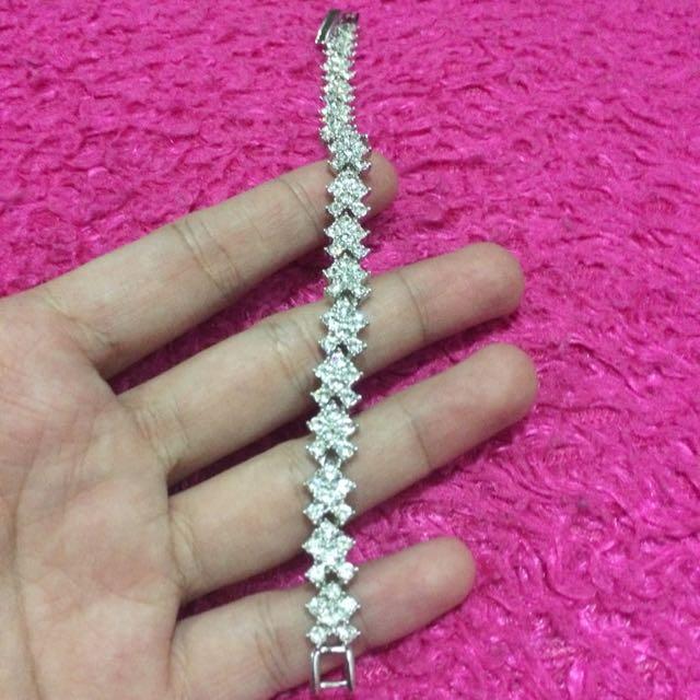 Special Occasion Bracelet