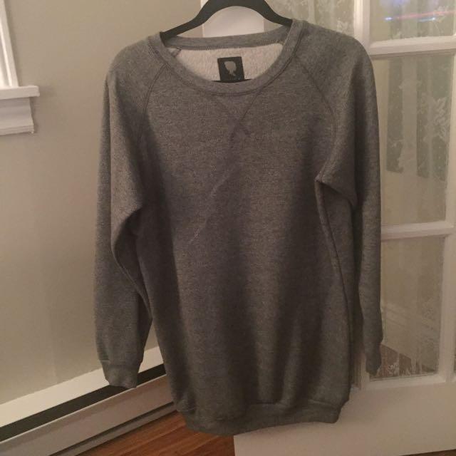 Talula Sweater / Dress From Aritzia