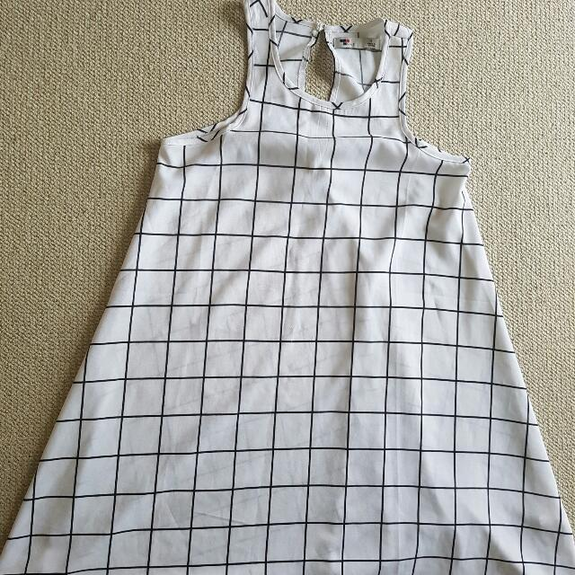 Tempt Dress Size 10-12 Slightly See Through