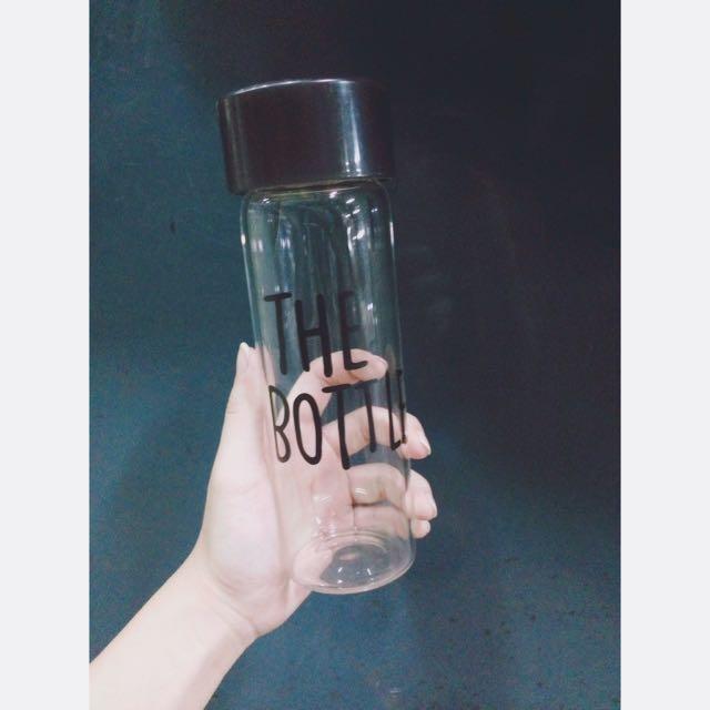 The Bottle玻璃瓶