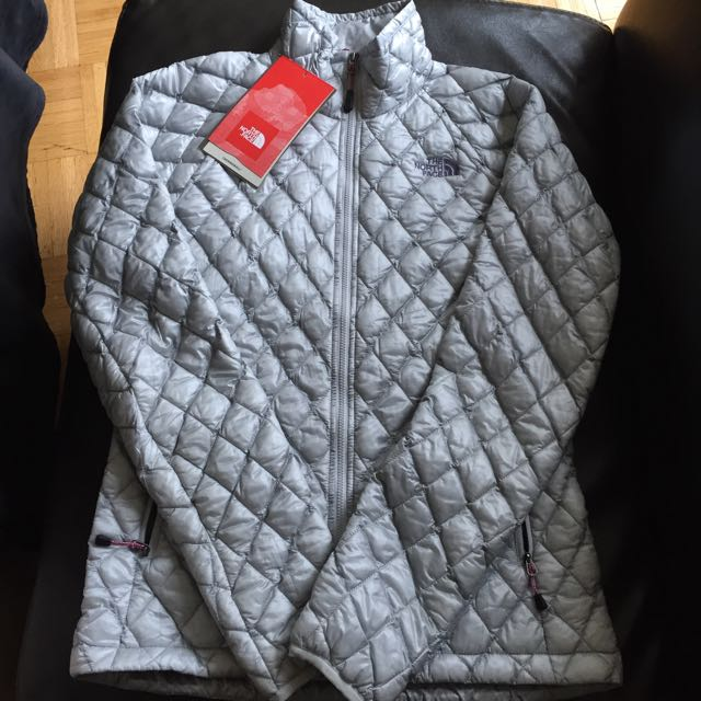 Women's Thermoball North Face