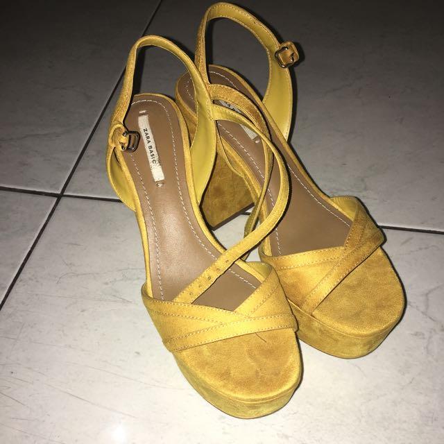 Zara Shoes (sepatu Zara)