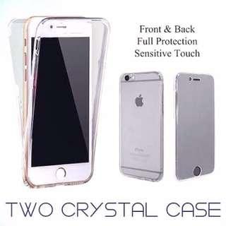 360 Silicone Case