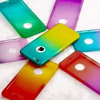 360 Case Ombre ( 2 Colors )