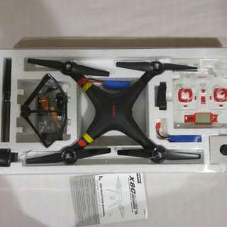 Syma Drone X8C Venture