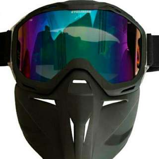 MOTOR BIKE SUNGLASSES