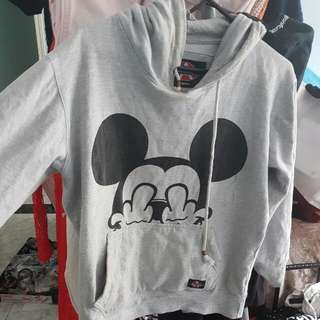 mickey Mouse Size Small UNISEX