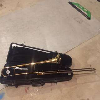 Yamaha Tenor Trombone