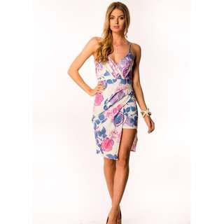 Dress size 8, new with tags