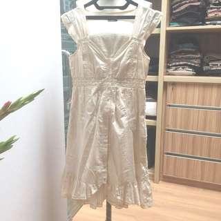 """Bardot"" Dress"