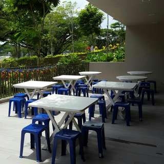 For Rent - Table & Chair