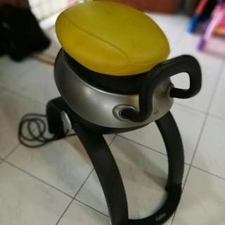 RESERVED.... Osim iGallop Core & Abs Exerciser
