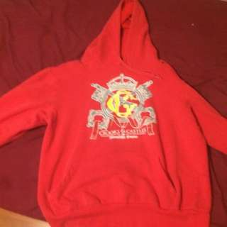 Men's Crooks And Castles Sweater