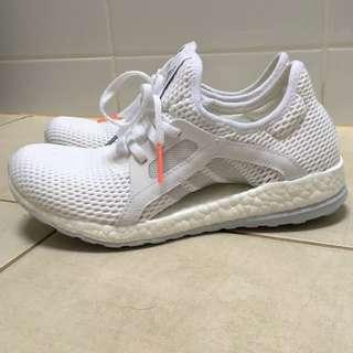 Adidas Pure Boost- White