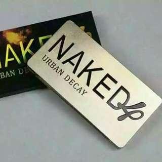 Naked 4 Eyeshadow