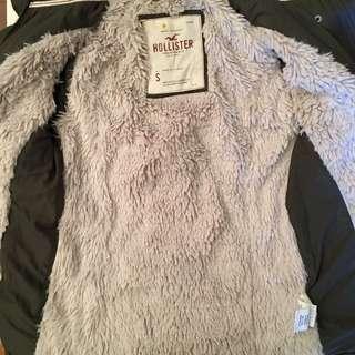 Genuine Hollister Jacket