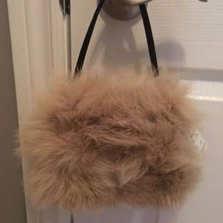 Brand New Authentic LM Purse