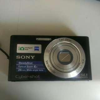 Sony DSC-W320 數位相機