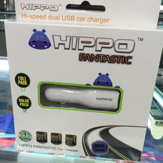HIPPO Car Charger