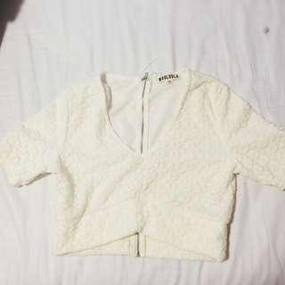Moolah Floral Pattern Shirt
