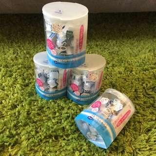 Suisai 酵素洗面粉 現貨4盒 32粒 平售