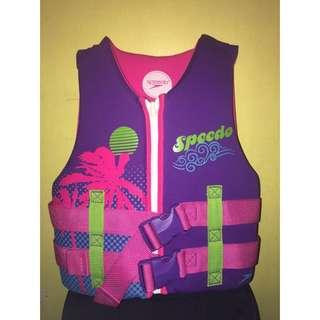 Speedo Life Vest