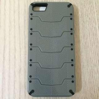 ✨全新 iPhone 5s Deason.iF 灰色手機殼