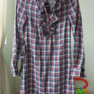 PRICE REDUCED Tommy Hilfiger Shirt Blouse
