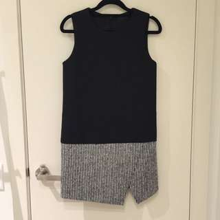 Simple Dress Size 36