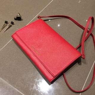 Clutch Bag & Accessories