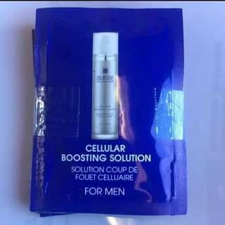 Suisse Programme Cellular Boosting Solution for MEN 活氧細胞生肌昇華露