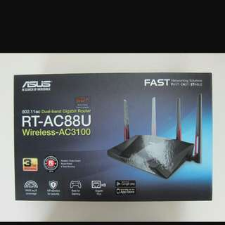 Asus Router RT AC88U
