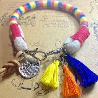 Taylor Handmade Dog Collar