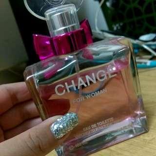 (降)香水 甜甜的