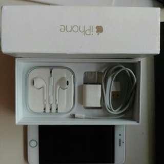 iPhone 6 16GB, Second