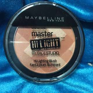 PRICE REDUCED Maybelline Highlighter
