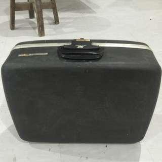 csmith-corona type writer bag