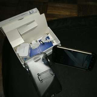 Samsung Note 2 (4G) Reserved For Meet Up