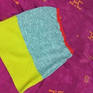 Oxyen Bandage Skirt