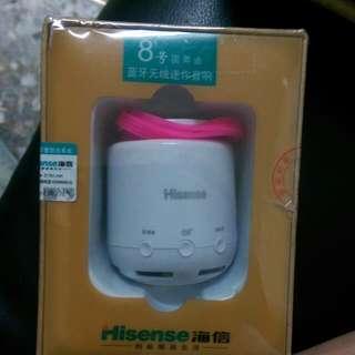 藍牙喇叭/Bluetooth speaker