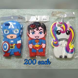 Iphone 3D case
