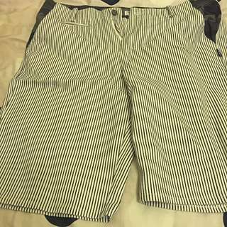 Navy褲子