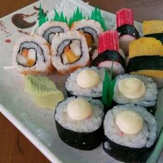 Japanese Food :)