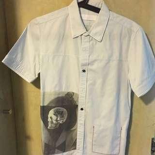 'HOOKED' Shirt