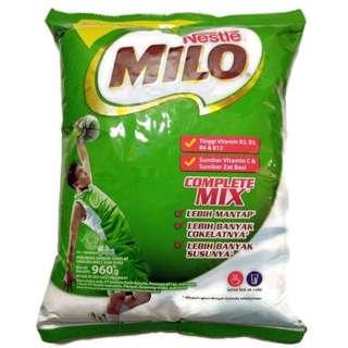 Nestle Milo Professional - Complete Mix