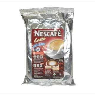 Nescafe Latte (Nestle Professional)