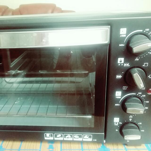 烤箱 / 發酵 / 解凍